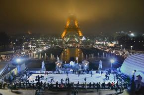 Новогодний творческий тур по странам Европы
