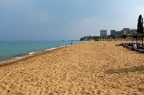 Черное море в Болгарии