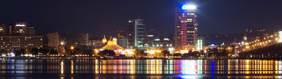 Фестивали в Днепропетровске