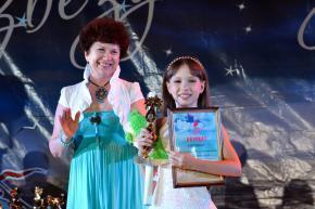 Детские конкурсы в Ливадии в 2016