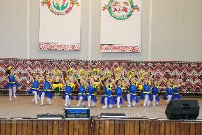 Форум Искусств Днепропетровск